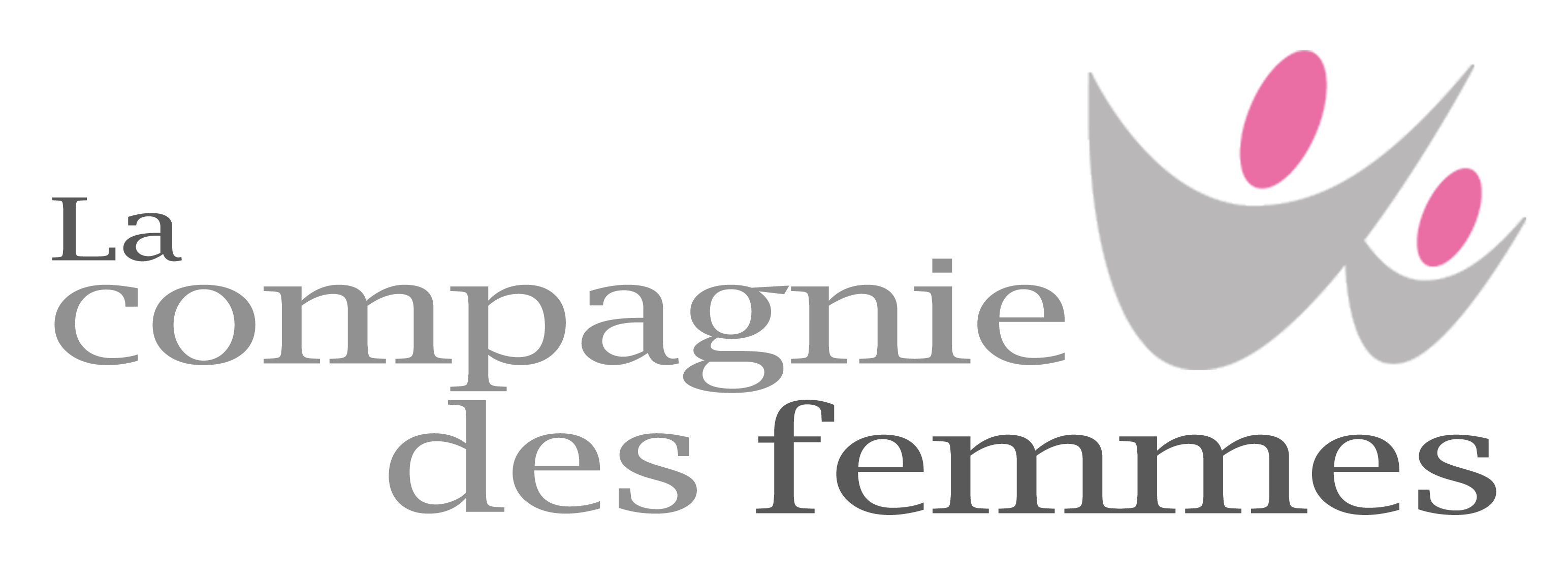 Logo COMPAGNIE DES FEMMES